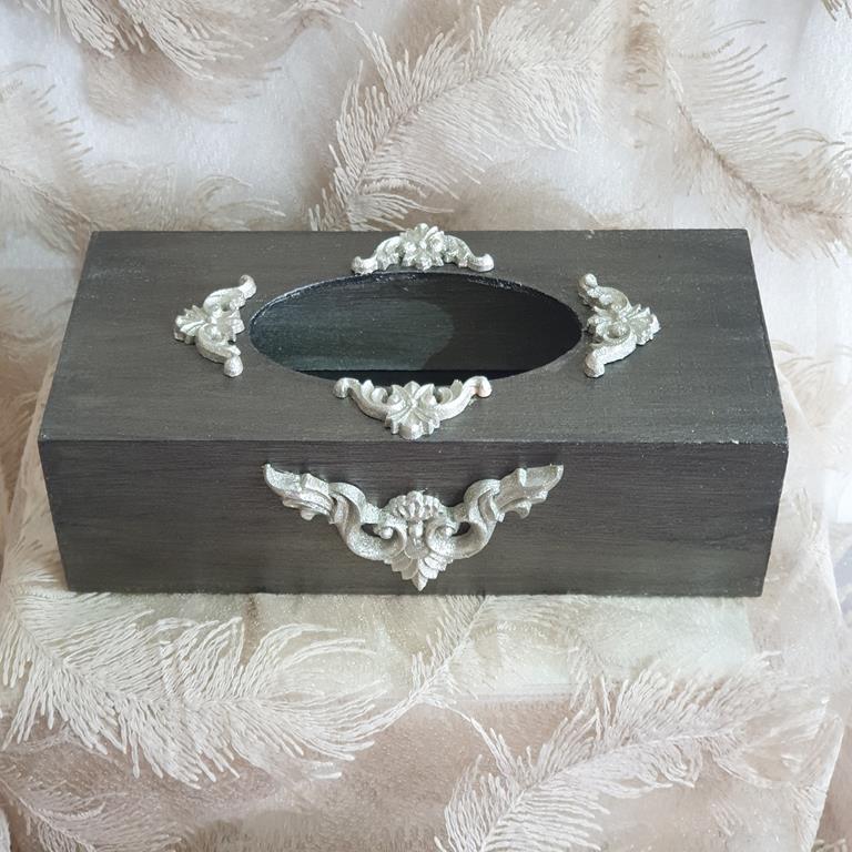 Κουτί για χαρτοπετσέτες 25*12*8